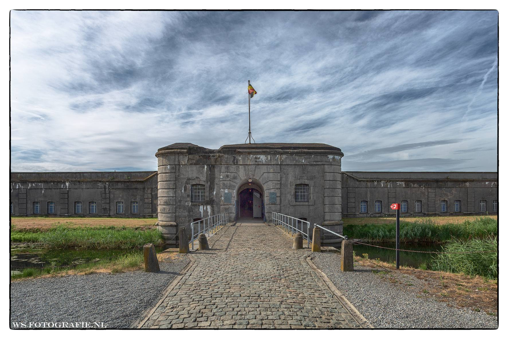 Fort Breendonk (B)